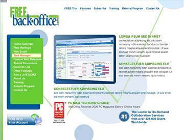 Free Back Office