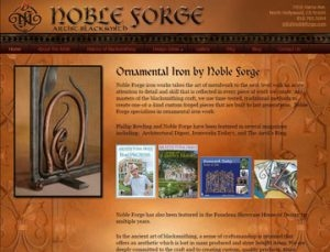 Noble Forge