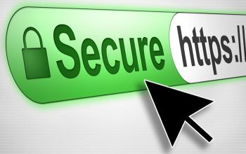 Secure HTTPS image